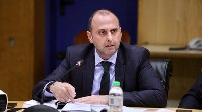 Καραγιάννης: Με νέα έργα ύψους 5 δισ. το επόμενο διάστημα, ο κλάδος των υποδομών θα είναι η ατμομηχανή της ελληνικής οικονομίας