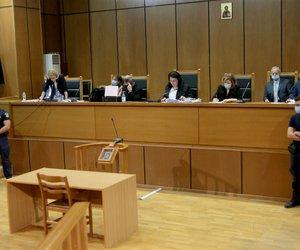 Ολόκληρη η απόφαση του δικαστηρίου για την Χρυσή Αυγή - Ποιοι πάνε στη φυλακή, ποιοι μένουν εκτός