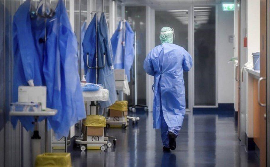 Κορωνοϊός: Δύσκολη μέρα και σήμερα στην Ελλάδα - 7 νέοι θάνατοι – 600 νεκροί στο σύνολο