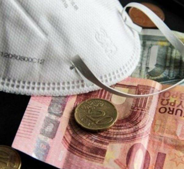 Πιστώνεται σήμερα στους τραπεζικούς λογαριασμούς 7.315 δικαιούχων «Επιστρεπτέας Προκαταβολής» ποσό 303,9 εκατ. ευρώ