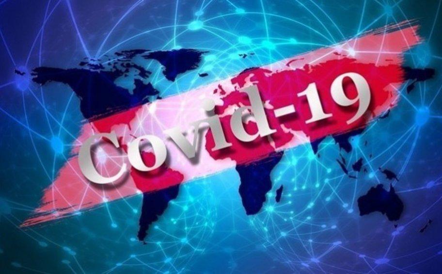 Κορωνοϊός: Πάνω από 400.000 τα κρούσματα παγκοσμίως μέσα σε 24 ώρες - Στο επίκεντρο της πανδημίας η Ευρώπη