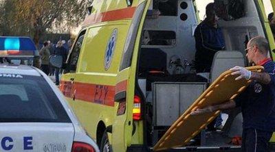 Τραγωδία στο Ηράκλειο: Νεκρή ηλικιωμένη που καταπλακώθηκε από δοκάρι σε αποθήκη