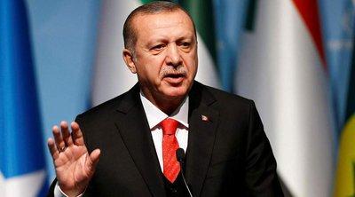 Ο Ερντογάν μποϊκοτάρει τη Volkswagen επειδή δεν θα επενδύσει στην Τουρκία