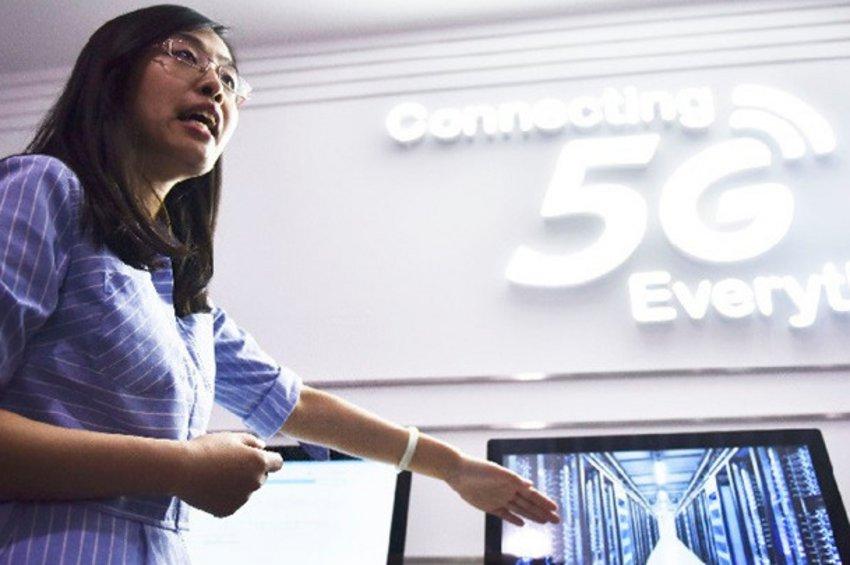 Η Ιαπωνία ενημέρωσε τις ΗΠΑ ότι δεν θα αποκλείσει κινεζικές εταιρείες από τα δίκτυα 5G