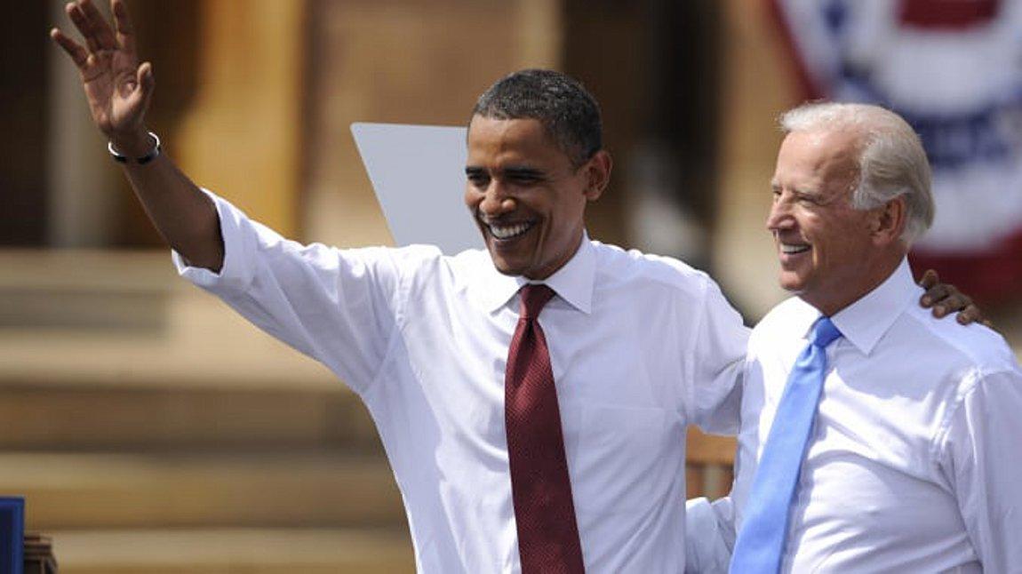 ΗΠΑ: Ο Ομπάμα βγαίνει μπροστά συμμετέχοντας σε προεκλογική εκστρατεία υπέρ  του Μπάιντεν την ερχόμενη εβδομάδα | ενότητες, κόσμος | Real.gr