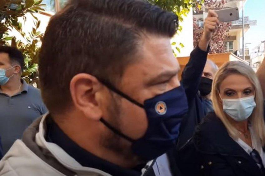 Χαρδαλιάς από Κοζάνη: Η κατάσταση παραμένει κρίσιμη - ΒΙΝΤΕΟ