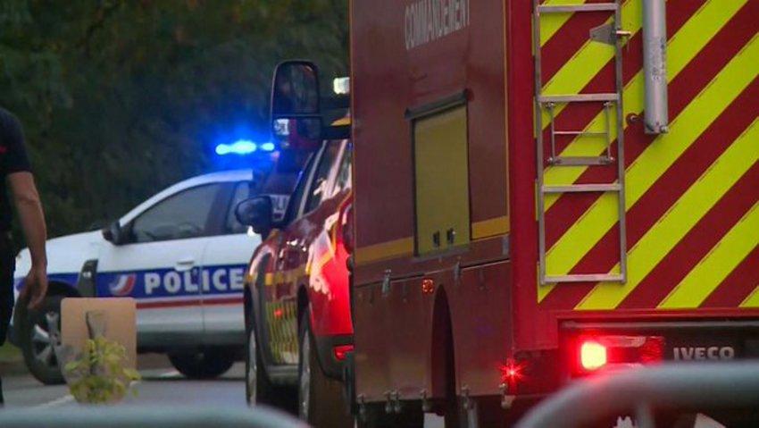 Συγκλονίζει τη Γαλλία η δολοφονία του καθηγητή - Τι ερευνούν οι αρχές για το προφίλ του δράστη - BINTEO