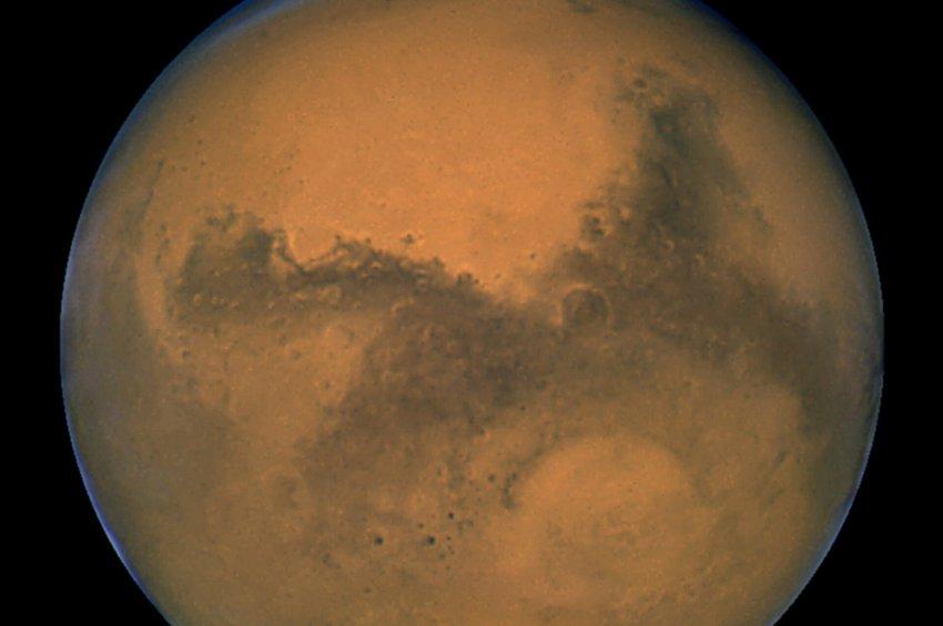 Η Space X σχεδιάζει για το 2024 την πρώτη μη επανδρωμένη αποστολή της στον Άρη