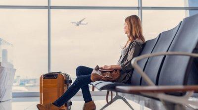 Αεροπορική εταιρεία δεν επέτρεψε σε γυναίκα με κατάθλιψη να ταξιδέψει