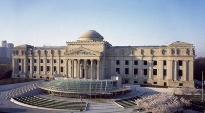 Το Brooklyn Museum πουλάει πολύτιμα έργα τέχνης από τη συλλογή του σε δημοπρασία