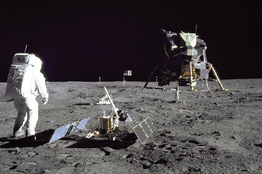 Δίκτυο 4G θα εγκαταστήσουν στην… Σελήνη η NASA με την Nokia