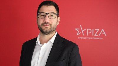 Ηλιόπουλος: Η κυβέρνηση δεν επιθυμεί μία ευρωπαϊκή αγορά εργασίας, απλώς εκτελεί τις εντολές του ΣΕΒ