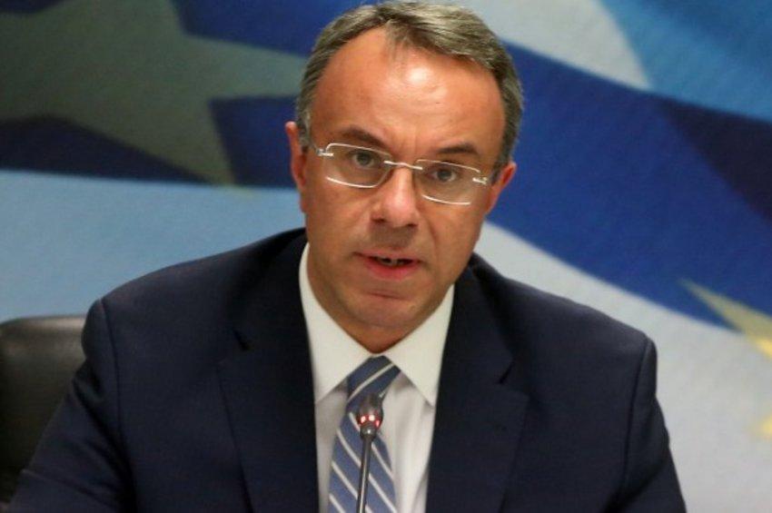 Σταϊκούρας: Έρχεται η ώρα της κρίσης για τους μπαταχτσήδες - Ισχύει το ακατάσχετο  1.250 ευρώ