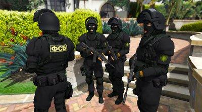 Ρωσία: Η FSB απέτρεψε τρομοκρατική επίθεση στην Μόσχα