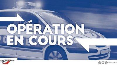 Γαλλία: Σε εξέλιξη αστυνομική επιχείρηση στον σιδηροδρομικό σταθμό της Λυών