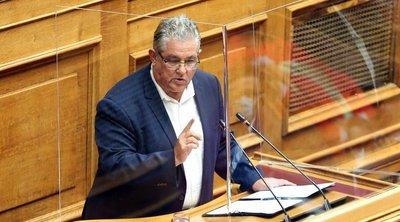 Κουτσούμπας: Η κυβέρνηση να πάρει όλα τα απαραίτητα μέτρα προστασίας της δημόσιας υγείας από τον κορωνοϊό τώρα πριν να είναι αργά