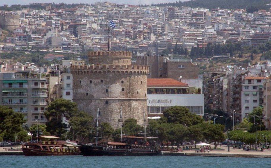 Κλείνουν αθλητικές-πολιτιστικές εγκαταστάσεις σε δήμους της Περιφ. Ενότητας Θεσσαλονίκης μετά την κατάταξή της στο επίπεδο 3