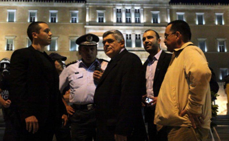 Σε ποιες φυλακές θα οδηγηθεί η ηγετική ομάδα της Χρυσής Αυγής - Σε καραντίνα 14 μέρες λόγω κορωνοϊού