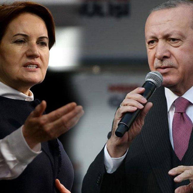 Ακσενέρ σε Ερντογάν: Όταν στριμώχνεστε, ανακαλύπτετε νέα κοιτάσματα αερίου