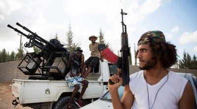 Λιβύη: Η Τουρκία εκφράζει την «ικανοποίησή» της για τη συμφωνία για μια προσωρινή εκτελεστική εξουσία