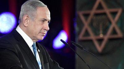 Ισραήλ: Ο Νετανιάχου έτοιμος να αποκτήσει σανίδα πολιτικής σωτηρίας εν μέσω ανάφλεξης της βίας