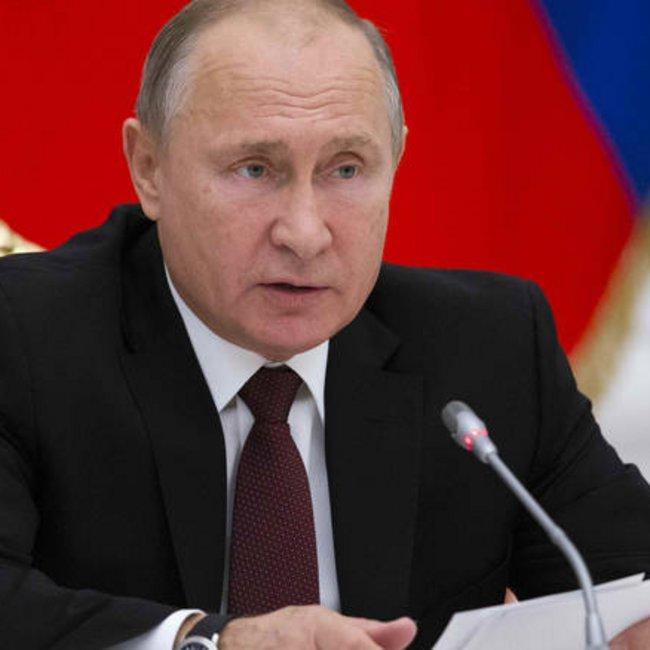 Πούτιν: Αξιόπιστος και ευέλικτος εταίρος ο Ερντογάν - Εκτιμούμε ότι σχεδόν 5.000 άνθρωποι έχουν σκοτωθεί στο Ναγκόρνο Καραμπάχ