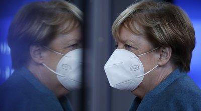 Ξεπέρασαν τους 10.000 οι θάνατοι από κορωνοϊό στη Γερμανία - Δραματική έκκληση της Μέρκελ