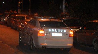 Θεσσαλονίκη: Σε νέους ελέγχους προχώρησε η αστυνομία για την αποφυγή του συνωστισμού