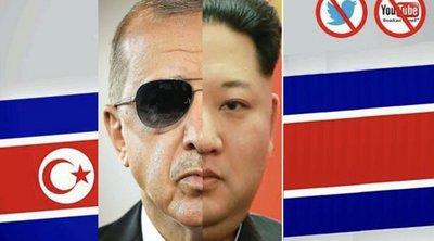 Τουρκία: Μία Βόρεια Κορέα στις παρυφές της Ευρώπης - ΦΩΤΟ - ΒΙΝΤΕΟ