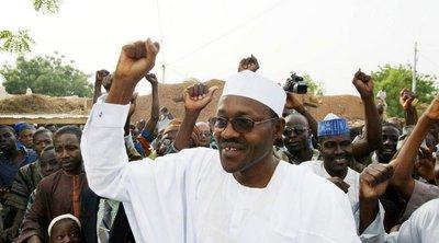 Νιγηρία: Ο 77χρονος πρώην πραξικοπηματίας πρόεδρος Μπουχάρι απέναντι στους νέους