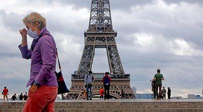 Γαλλία: Αύξηση των νέων κρουσμάτων κορωνοϊού, εν μέσω φόβων για ένα νέο λοκντάουν
