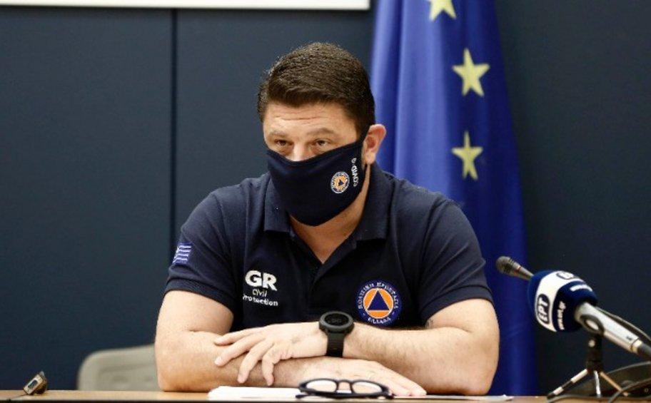 Κορωνοϊός: Τι αποφασίστηκε στη σύσκεψη στις Σέρρες - Χαρδαλιάς: Εξαιρετική κρίσιμη η κατάσταση