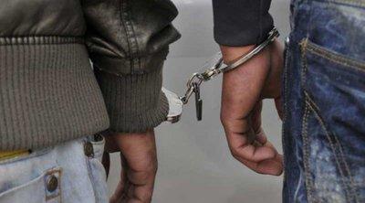 Τρεις αλλοδαποί συνελήφθησαν για διακίνηση ναρκωτικών ουσιών στην ευρύτερη περιοχή του Πειραιά
