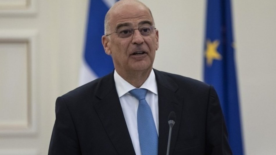Νίκος Δένδιας: «H Ελλάδα διατηρεί το αναφαίρετο δικαίωμα μονομερούς επέκτασης των χωρικών της υδάτων στα 12 ναυτικά μίλια»