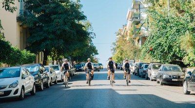 Η Δημοτική αστυνομία της Αθήνας αρωγός στην καθημερινότητα του πολίτη με νέα σύγχρονα ποδήλατα - ΦΩΤΟ