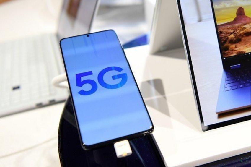 Η Ελλάδα ολοκληρώνει την τεχνική προετοιμασία για τα δίκτυα 5G