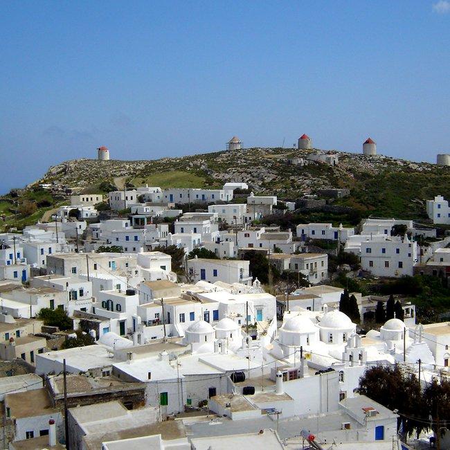 Αυτή είναι η μοναδική περιοχή της Ελλάδας που δεν έχει καθόλου κρούσματα κορωνοϊού