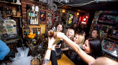 Η Μόσχα δεν κλείνει μπαρ και εστιατόρια, παρά τις συστάσεις της ρωσικής αρχής προστασίας του καταναλωτή
