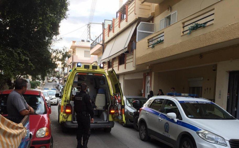 Στοιχεία-σοκ από το φονικό στο Ηράκλειο: Σκότωσε τη μάνα του με πέντε διαφορετικά μαχαίρια