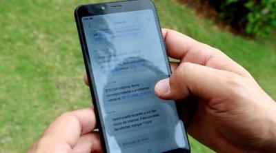 Εκλεψαν 18.530 ευρώ από πολίτη στην Πιερία με μήνυμα στο κινητό - Προσοχή σε sms και emails