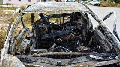 Ναύπλιο: Τροχαίο δυστύχημα με θύμα 26χρονο - Το αυτοκίνητο προσέκρουσε σε μαντρότοιχο και πήρε φωτιά