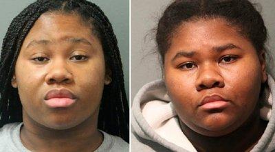 Δύο γυναίκες έριξαν 27 μαχαιριές σε φρουρό ασφαλείας όταν τους είπε να φορέσουν μάσκα