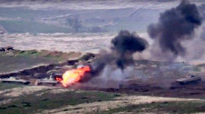 Αζερμπαϊτζάν: Το Μπακού αναφέρει 14 νεκρούς άμαχους και 40 τραυματίες μετά από βομβαρδισμό της πόλης Μπαρντά από τους Αρμένιους