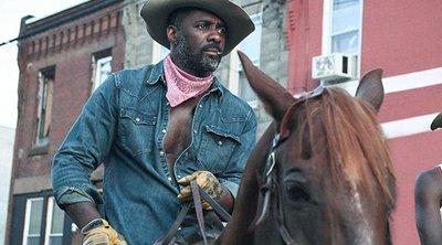 Στο Netfix η ταινία «Concrete Cowboy» του Ίντρις Έλμπα