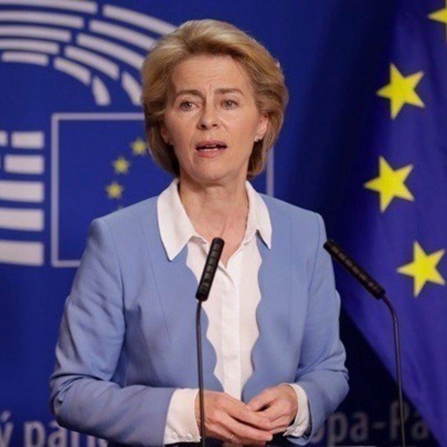 SOS από την Ευρώπη - Φον ντερ Λάιεν: Τα πρόσθετα μέτρα για την αντιμετώπιση του κορωνοϊού