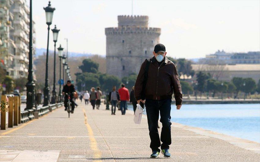 Αύριο τα νέα έκτακτα μέτρα - Εξετάζεται γενικό lockdown σε Θεσσαλονίκη και «κόκκινες» περιοχές