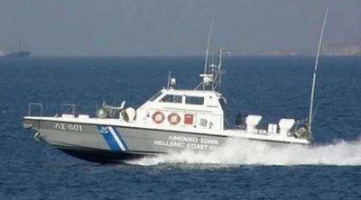 Ακυβέρνητο δεξαμενόπλοιο λόγω βλάβης ανοιχτά του ακρωτηρίου Καφηρέας