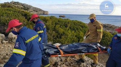 Συγκλονίζει η τραγωδία στη Ρόδο: Αδέλφια 15 και 13 ετών τα δύο θύματα του δυστυχήματος - Εκαναν θαλάσσιο σπορ