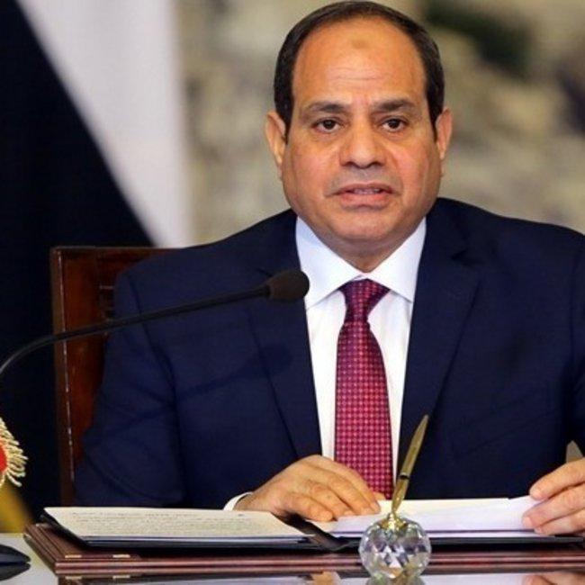 Αιγύπτιος πρόεδρος: Η ελευθερία της έκφρασης σταματάει όταν προσβάλει περισσότερους από 1,5 δισεκατομμύρια ανθρώπους