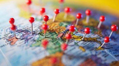 Κορωνοϊός: Πάνω από 1.000.000 θάνατοι στην Ευρώπη, μεταδίδει το Γαλλικό Πρακτορείο Ειδήσεων